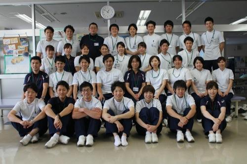 Ymca 米子 医療 福祉 専門 学校